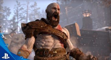 God of War Geliyor