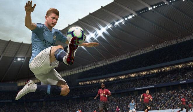 FIFA 21, Kevin de Bruyne, en iyi orta sahalar