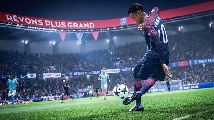 FIFA 21, 5 yıldız becerili oyuncular