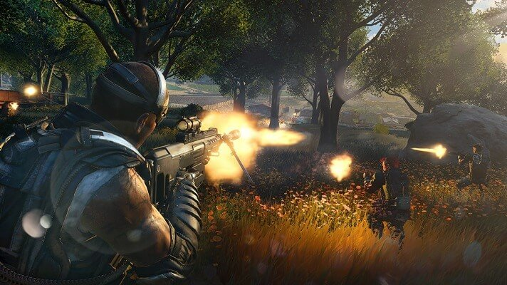 Call of Duty: Black Ops 4 Blackout call of duty