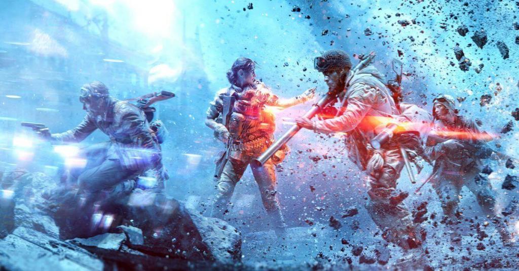 Battlefield 5 ilerleme ve ekonomi battlefield 5