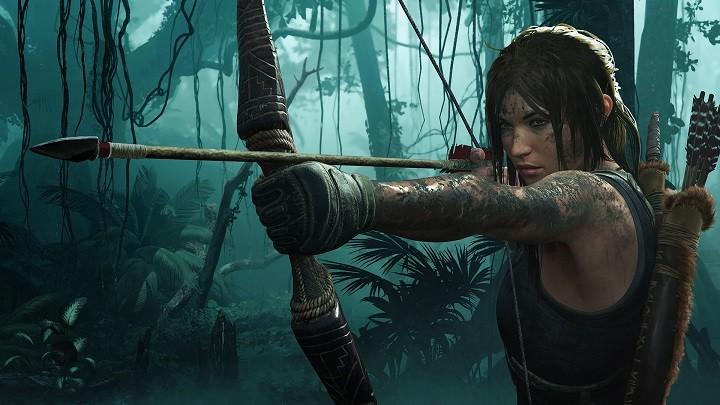 Shadow of the Tomb Raider, Square Enix