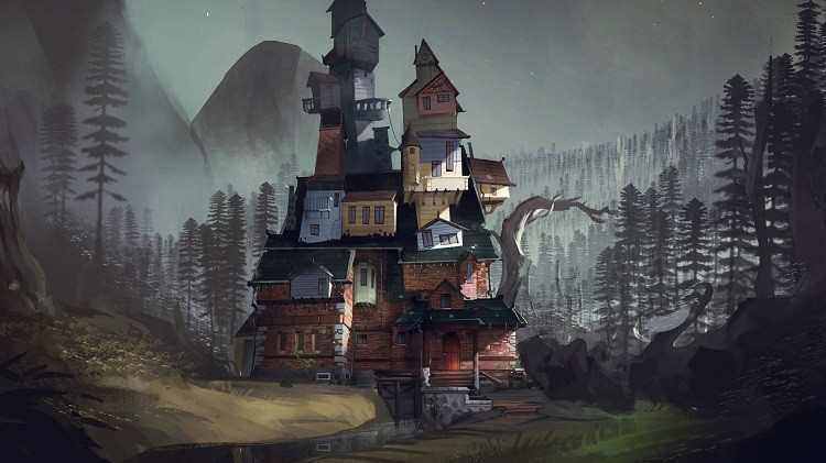 What Remains of Edith Finch PlayStation Plus playstation plus