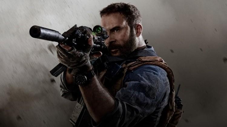 Call of Duty Modern War call of duty