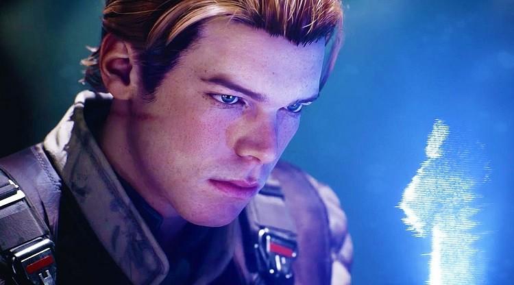 Star Wars Jedi: Fallen Order - Unreal Engine 4