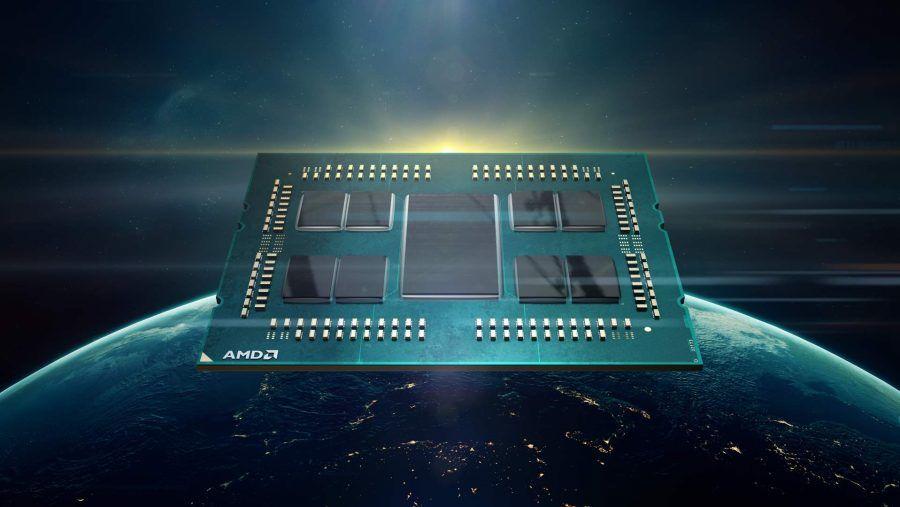 PS5 AMD Zen 2 mimarisi ps5 pro