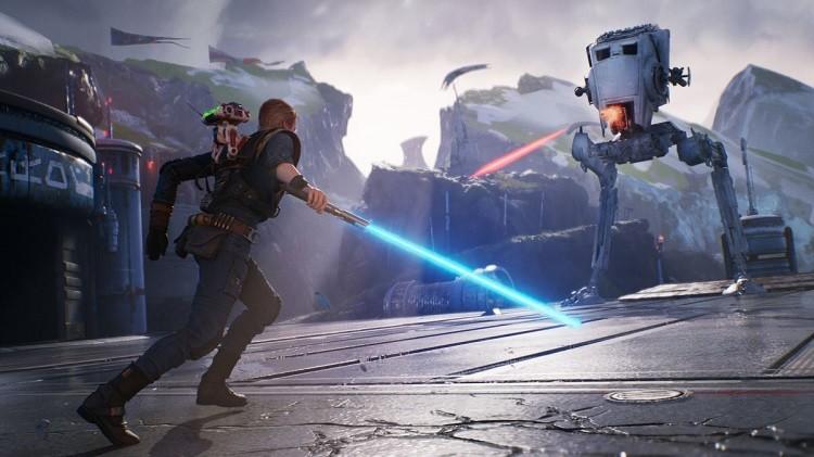 Star Wars Jedi: Fallen Order - Respawn Entertainment