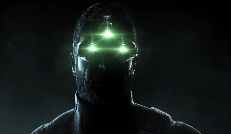 Splinter Cell yeni oyun sızıntısı splinter cell