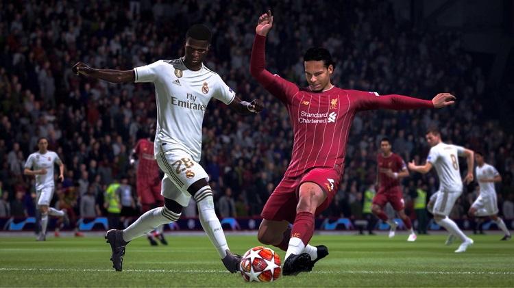 FIFA 21, en iyi defans oyuncuları, en iyi stoperler