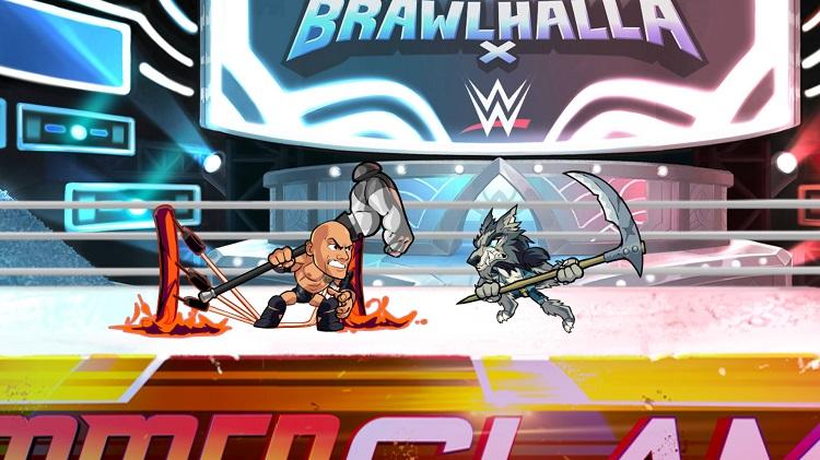 Ubisoft Brawlhalla platform dovüş oyunu