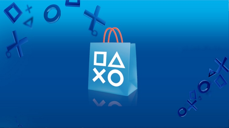 playstation store, ps store