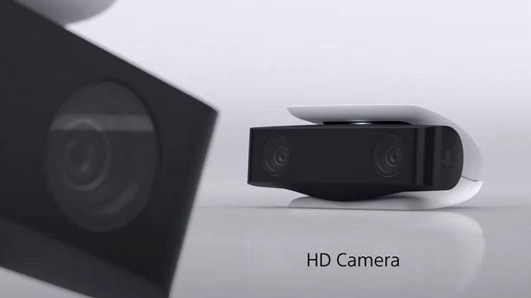 playstation 5, ps5, hd kamera ps5