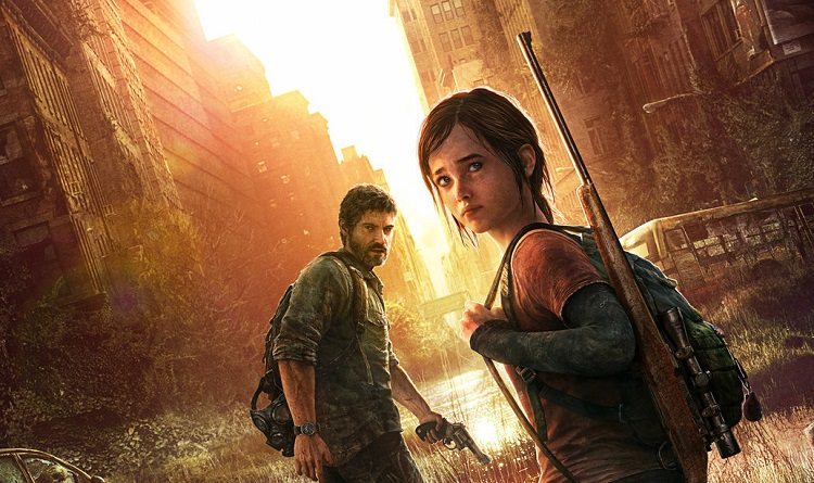 The Last of Us dizisi the last of us
