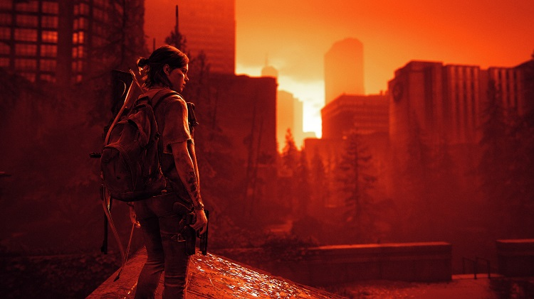 The Last of Us Part II, Grounded güncellemesi