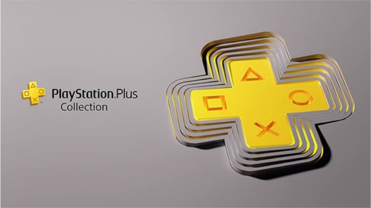 PlayStation Plus Koleksiyonu, PS5