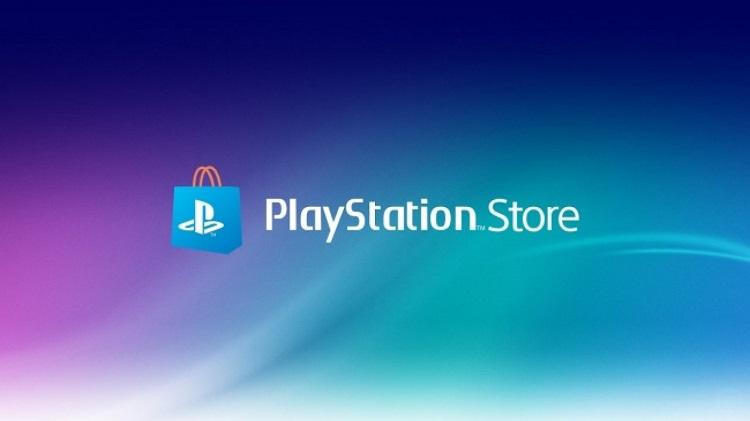 PlayStation Store, PS Store, PSN mağazası