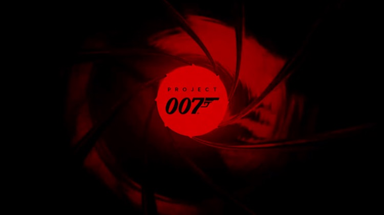 James Bond oyunu, Project 007