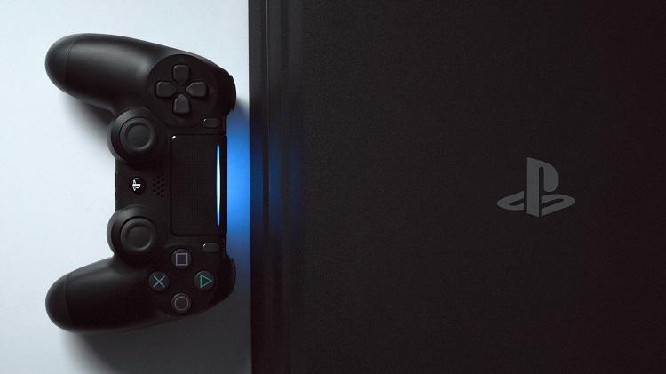 PS4 sistem yazılımı güncellemesi