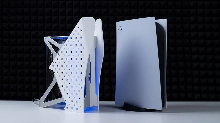 PS5, sıvı soğutmalı