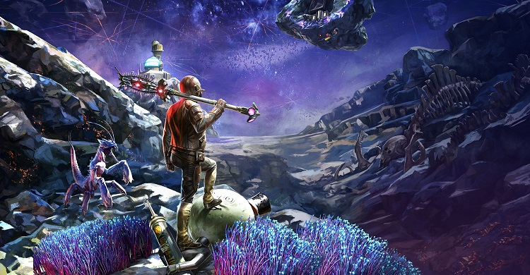 The Outer Worlds, Murder on Eridanos